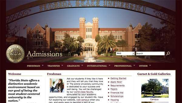 Fsu admissions karambata - University of florida office of admissions ...